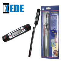digital Grill / Oven / BBQ Meat / Steak, kitchen cooking probe food Thermometer