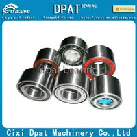 crankshaft thrust bearing