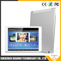 1024 X 768 pixel IPS 9.7 inch Allwinner A33 Quad core 16g android tablet pc