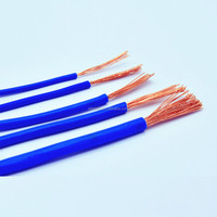 PVC insulated bared copper house wiring electrical cable/2.5mm electrical cable price/electrical wire cable