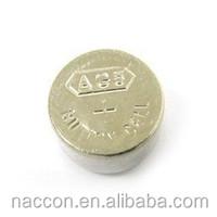 AG5 1.5V 52mAh Alkaline Button Cell 1Battery