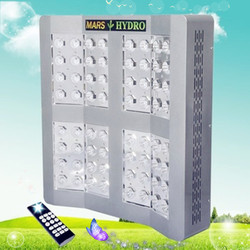 2015 New Arrival Agricultural Equipment Smart Design LED Grow Light MarsPro Cree256 Remote Controller For Hydroponic Grow