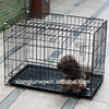 foldable iron wire pet cage dog cage