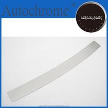 Factory price car parts chrome rear bumper guard plate for Chevrolet Cruze 09