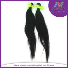 7A full cuticle brazlian hair extensions hong kong