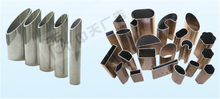 High precision rollers pipe making machine forging rollers