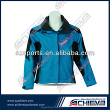 Custom New design yamaha leather motorcycle jacket