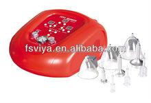 vy-2012 Portable Nipple Stimulation Vacuum Breast Lifting Suction Enchane