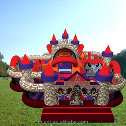 bestselling giant inflatable obstacle