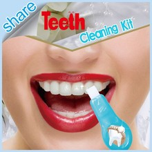Clean off teeth stains 2015 New Products Tooth Whitening