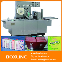 Hot sale! Automatic cigarette packaging machine for sale