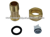 """1/2"""" 3/4"""" 1"""" 11/2"""" 2"""" water meter brass couplings and nuts"""