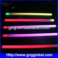 Dynamic Effects xxx Video Full Color LED Tube Hurdle Light