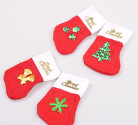 2015 winter baby christmas socks, cute and fashion socks for baby