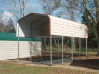 outdoor metal garage carport/morden garage carport design