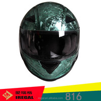 comfortable stuff injected lining special full face helmet