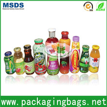 New products plastic laminated shrink film packaging film