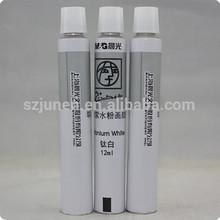 maquina cerradora de tubos cosméticos