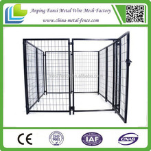 Excenllt Quality Factory Direct outdoor dog house wood Galvanized