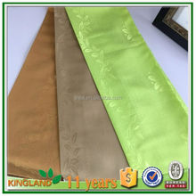 yarn/ gauze/sheer jacquard Grommet window Curtain Panels