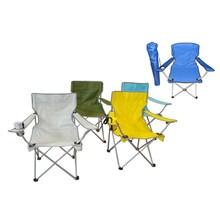 Folding Chair,Beach Chair with Case