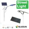 Bluesun best selling 100w 12v solar led lights kit