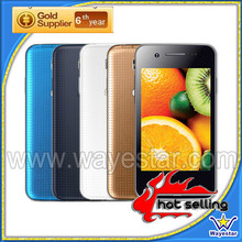 "Low Range 3.5"" Screen 3G Android 4.4 China Smart Mobile Phone Made in Shenzhen"