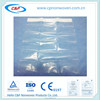 Biplex Nonwoven Oral Adhesive Drape Kit With 3m Sterile Indicator