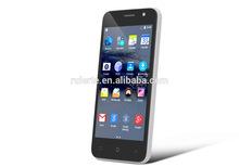 "Venta caliente Vkworld teléfono Android 5.0 piruleta Quad Core 3 G teléfono 4.5 "" IPS modelo VK2015"