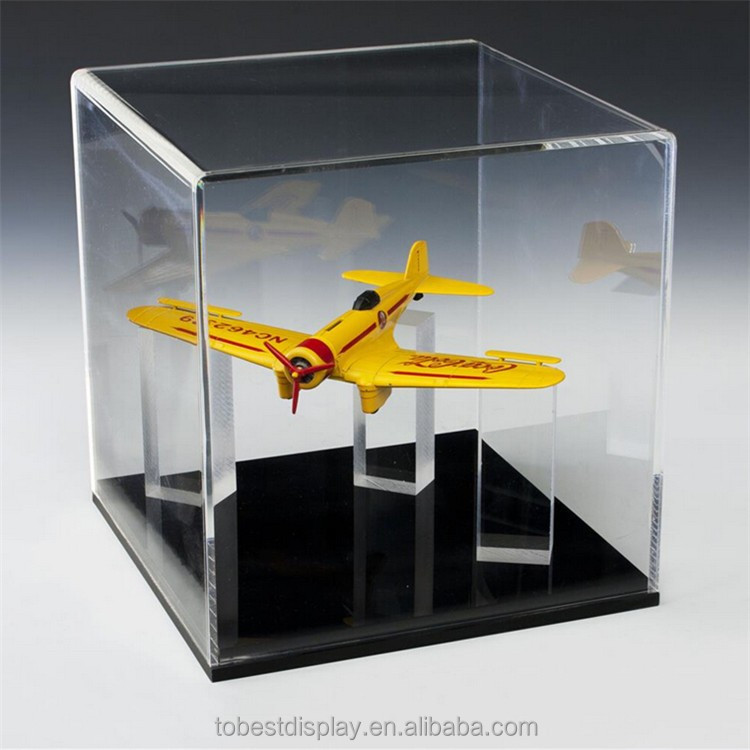 Acrylic Boxes Custom Made : Custom best price of acrylic glass box made top grade