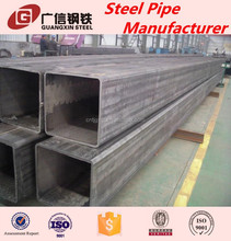 Good materials for big building|Thick Wall pipe