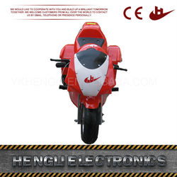 Cheap wholesale china enclosed electric motorcycle