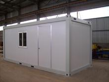 moveable multi sotry container house design