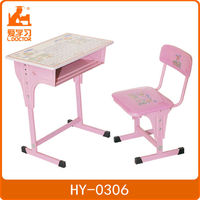 School sets new design desk and chair