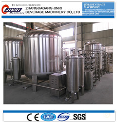 ro water treatment system low output