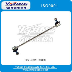 Yuhuan Stabilizer Link for Japanese car Toyota OEM:48820-33020