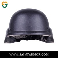 uhmwpe fabric bulletproof manufacturers helmet for sale
