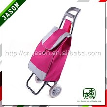 two wheel luggage cart folding shopping bag india