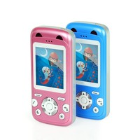 Free shipping Best Quality Retai Phones Mini Cell Phone Kids Student Cute Special Cell Phone