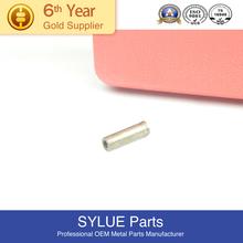 CNC Machined Tool Steel Widget