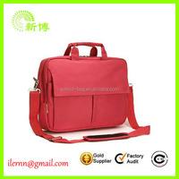 15 inch lightweight business customized laptop bag