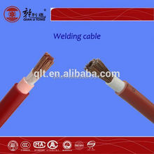 china manufactuer welding cable / rubber double insulated cable / extra flexible cable alibaba cn