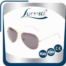 High quality aviator pilot Metal Sunglasses Shade RB Sunglasses
