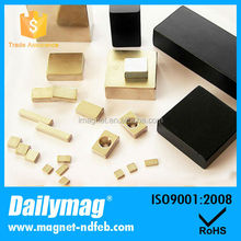 High Standard Top Sale NdFeB Magnetic Button