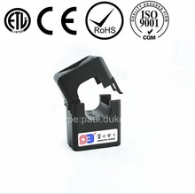 CE UL ETL 100:5A 150:5A 200:5A current ratio SCT-T24 split core current transducer