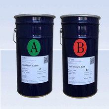 Plastic avoid-atmosphere silicon dip-coating bond made in China