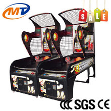 Street Basketball Machines /Basketball Shooting Machine Basketball Game