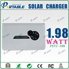 S09,portable solar energy mobile charger