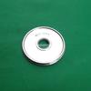 100*9.5 aluminum v-belt pulley for enamelling machine, mini pulley
