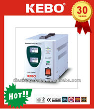 relay voltage stabilizer 1500Va